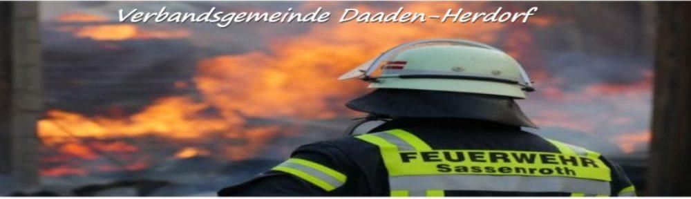 Freiwillige Feuerwehr Sassenroth